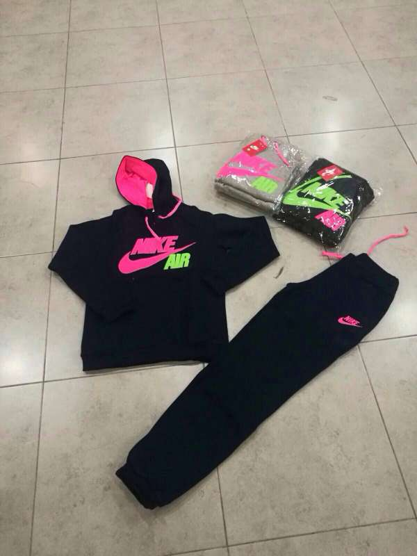 Imagen producto Chandals adidas y nike 2