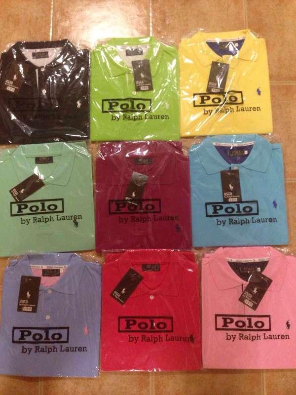 Imagen producto Polos marcas 2