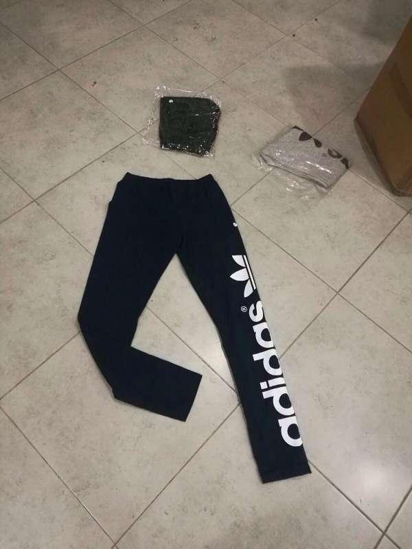 Imagen leggins adidas