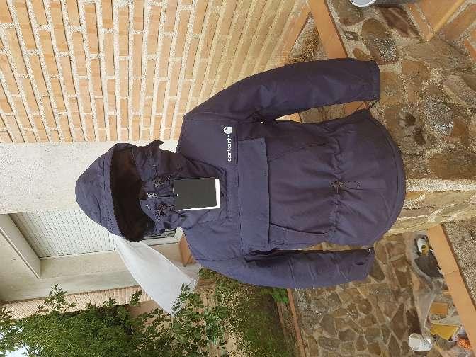 Imagen abrigos canguros nuevos