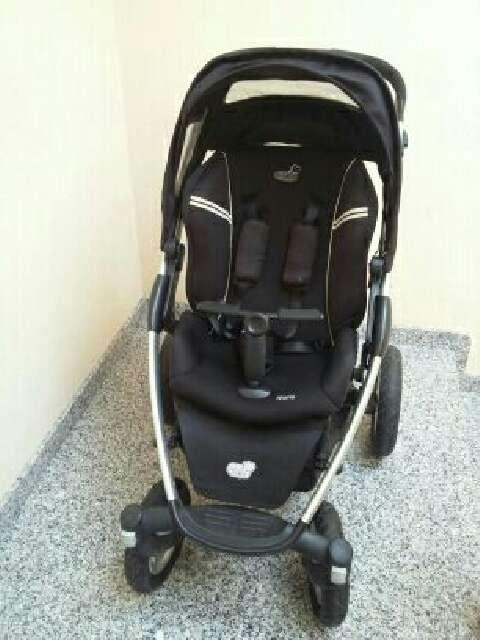 Imagen producto Coche bebé (trio) 3