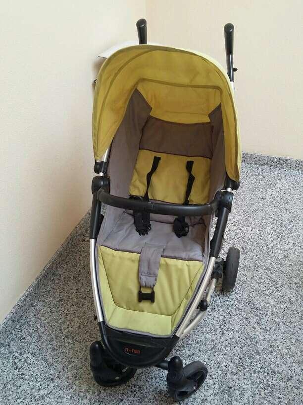 Imagen producto Carro bebé 3