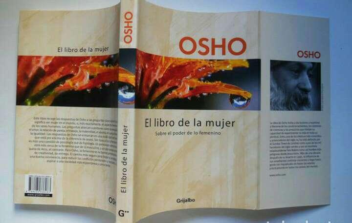 Imagen producto OSHO El Libro de la Mujer  4
