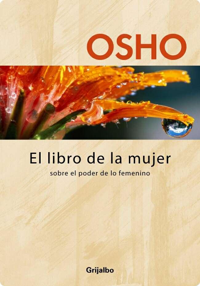 Imagen OSHO El Libro de la Mujer