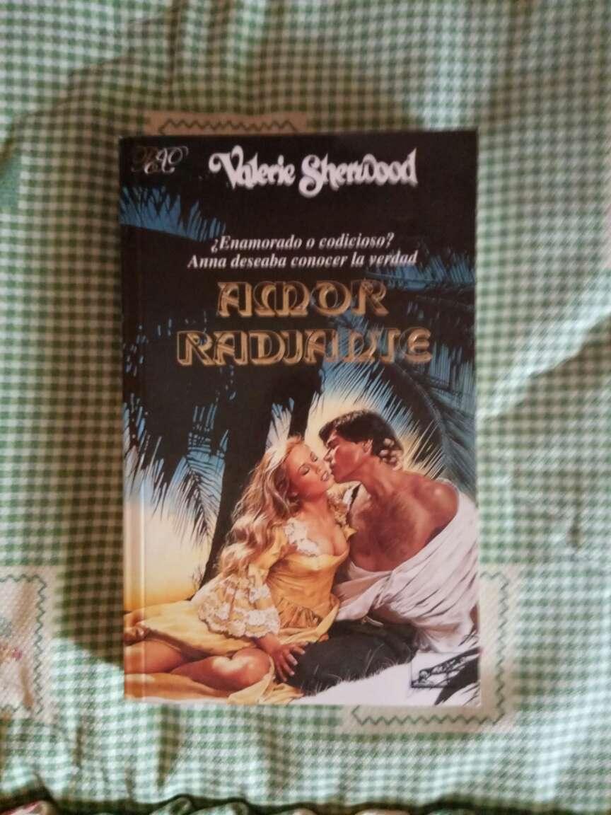 Imagen Libro de Romance