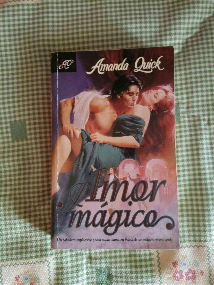 Imagen Amor Magico