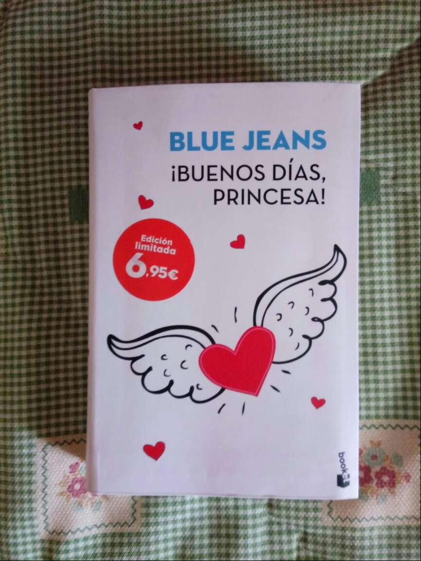 Imagen producto Buenos Dias Princesa 1