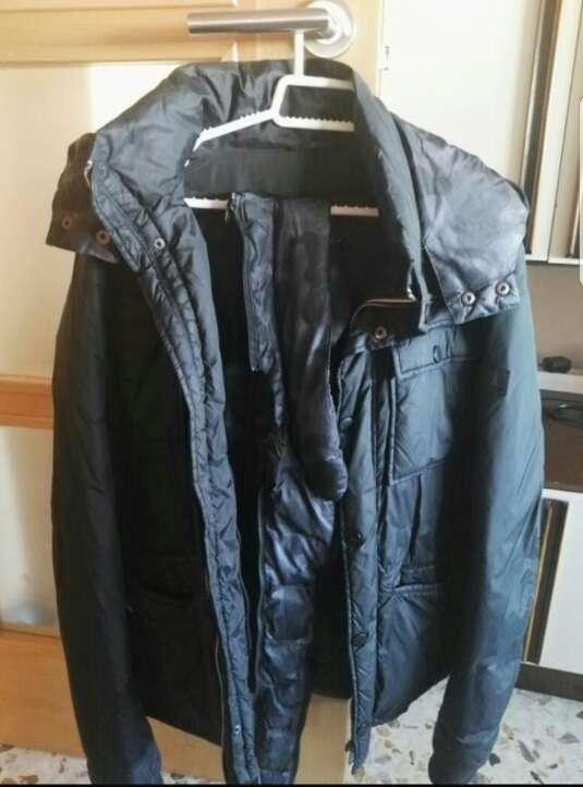 Imagen chaqueta acolchada