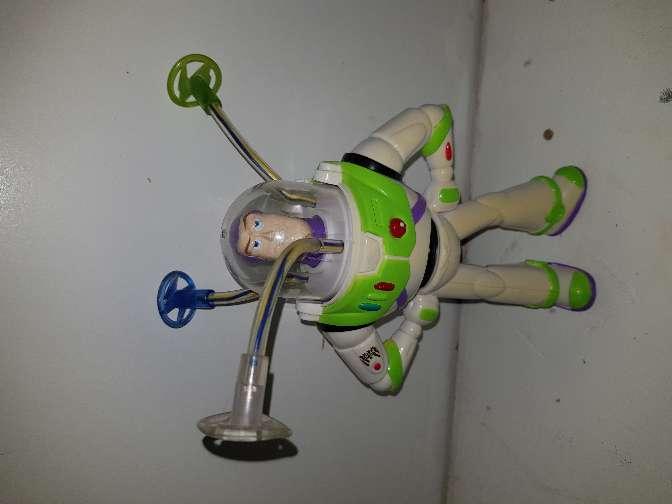 Imagen muñeco comprado en disneyland