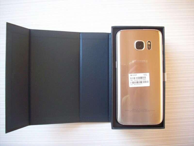 Imagen Marca: Samsung Galaxy 7