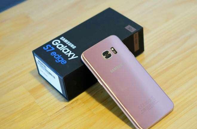 Imagen producto Samsung Galaxy s7 edge  2