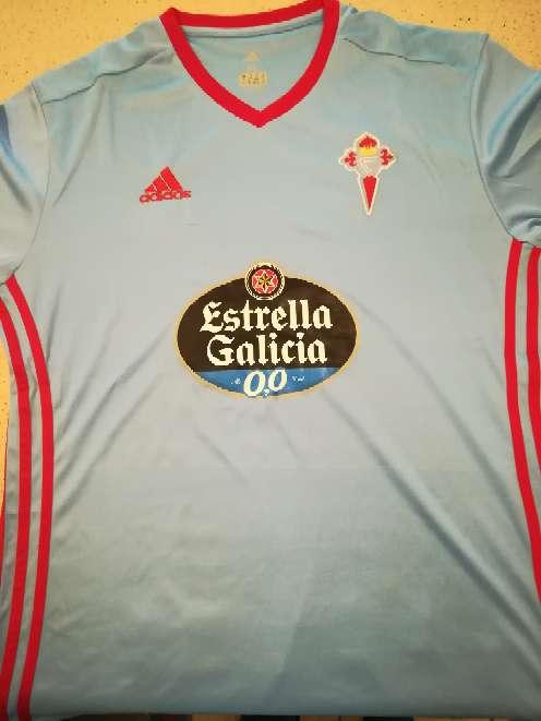 Imagen Camiseta Fútbol