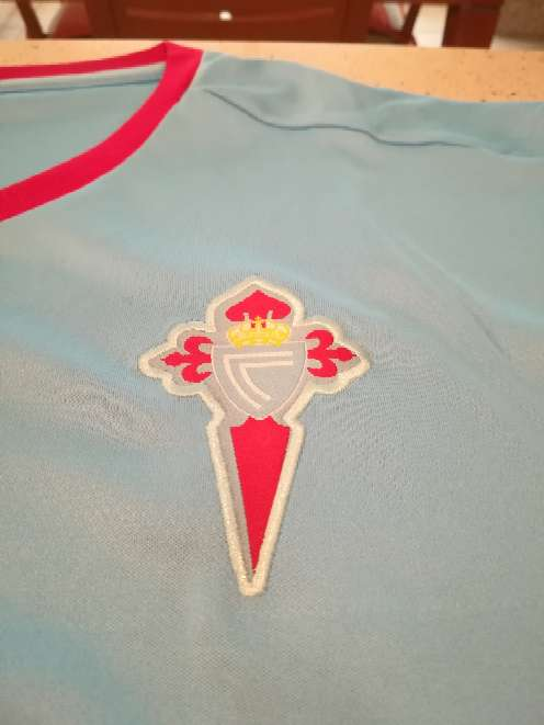 Imagen producto Camiseta Fútbol  3