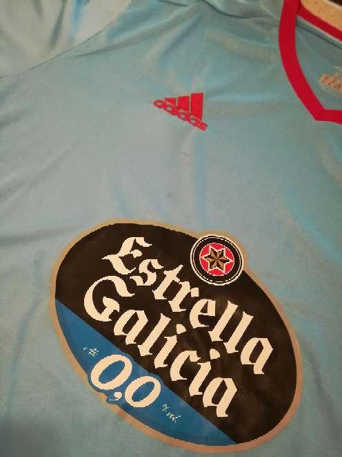 Imagen producto Camiseta Fútbol  2