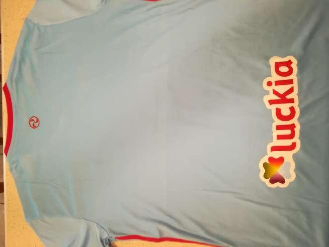 Imagen producto Camiseta Fútbol  4