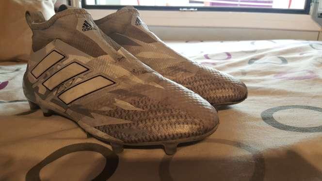 Imagen botas de futbol