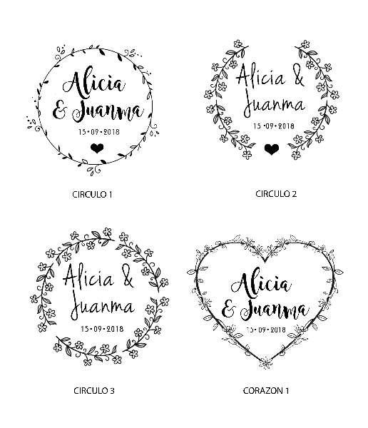 Imagen sellos personalizados