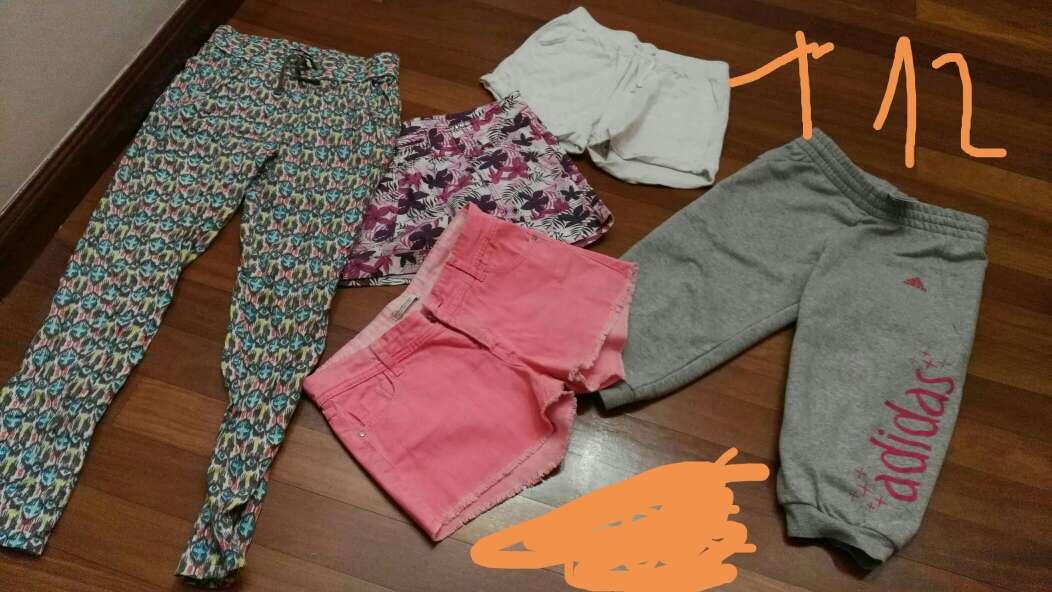 Imagen producto Mucha ropa niña 4