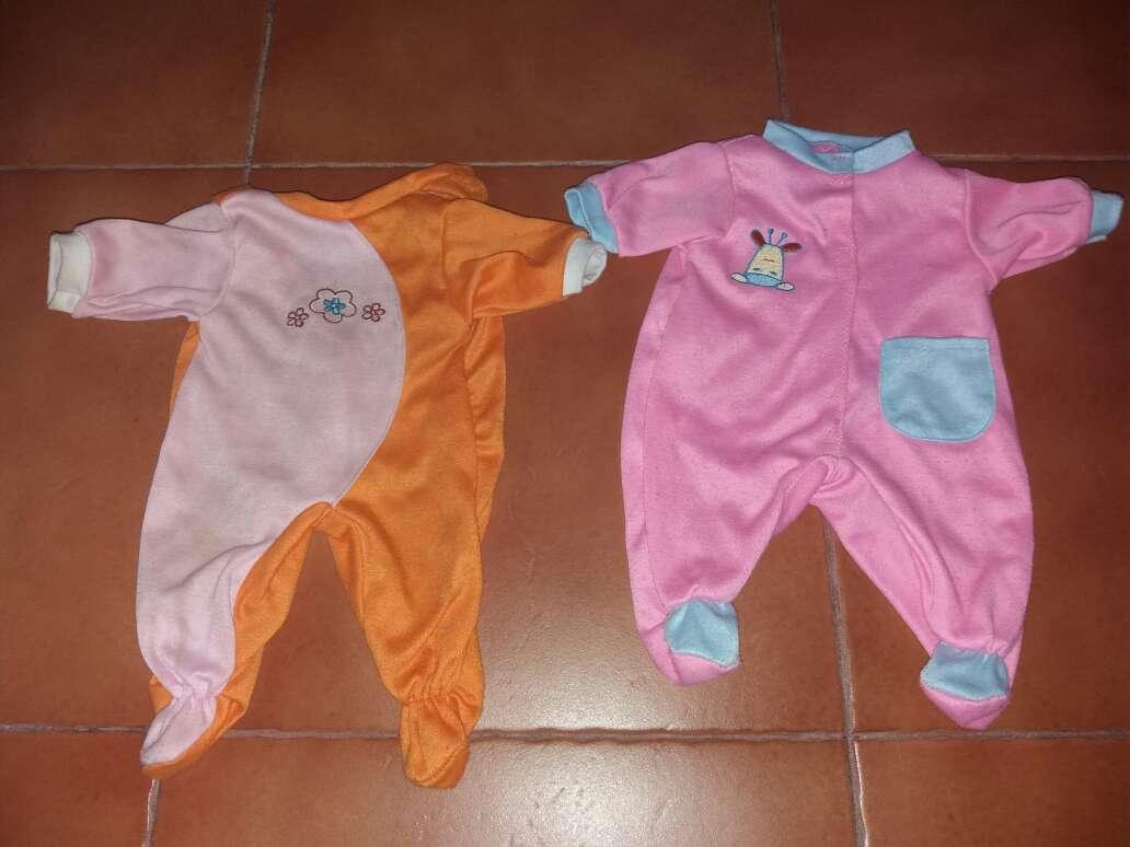 Imagen producto Muñeco bebe 4