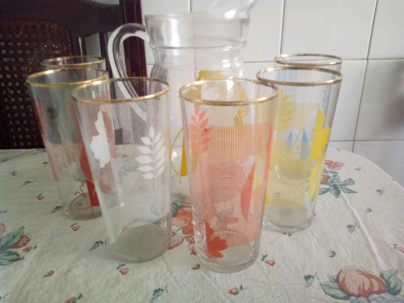 Imagen juego de agua vintage
