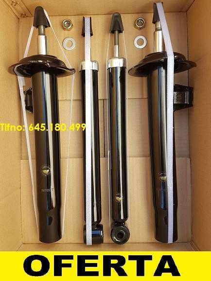 Imagen 4 Amortiguadores