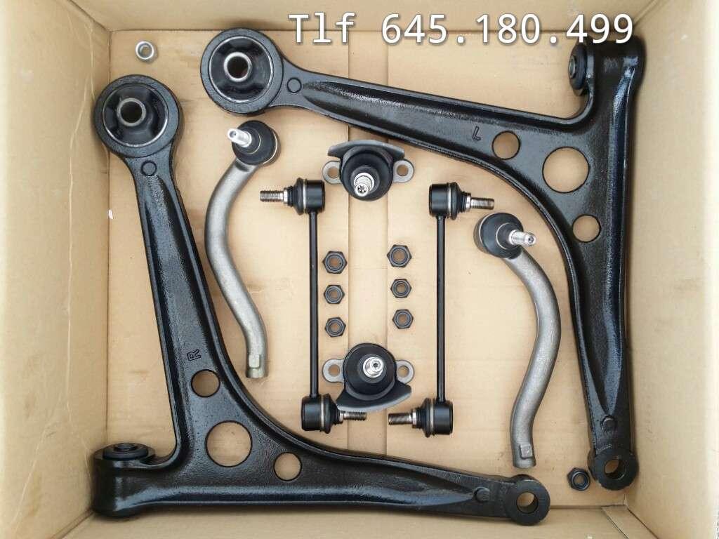Imagen Kit Volkswagen Sharan