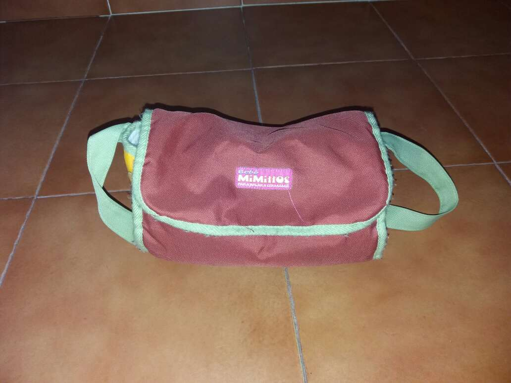Imagen producto Muñeca con bolso 3