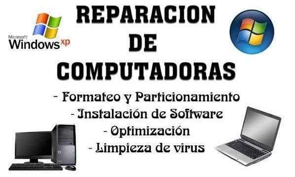 Imagen producto Tecnico Informatico A Domicilio 1