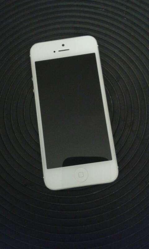 Imagen producto Iphone 5 lo cambio o lo vendo 2