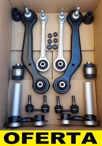 Imagen kit brazos de suspensión bmw x5 e53 eje trasero
