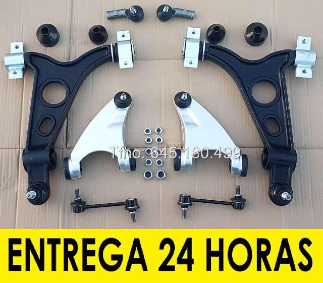 Imagen producto Kit brazos oscilantes alfa 147 , 156 GT 2