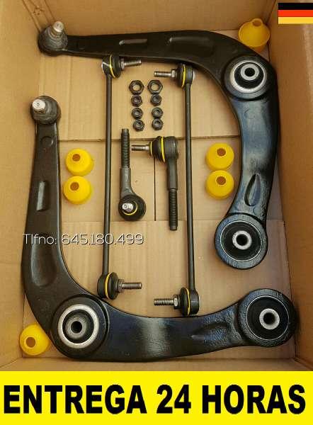 Imagen producto Kit trapecios Peugeot 206 2