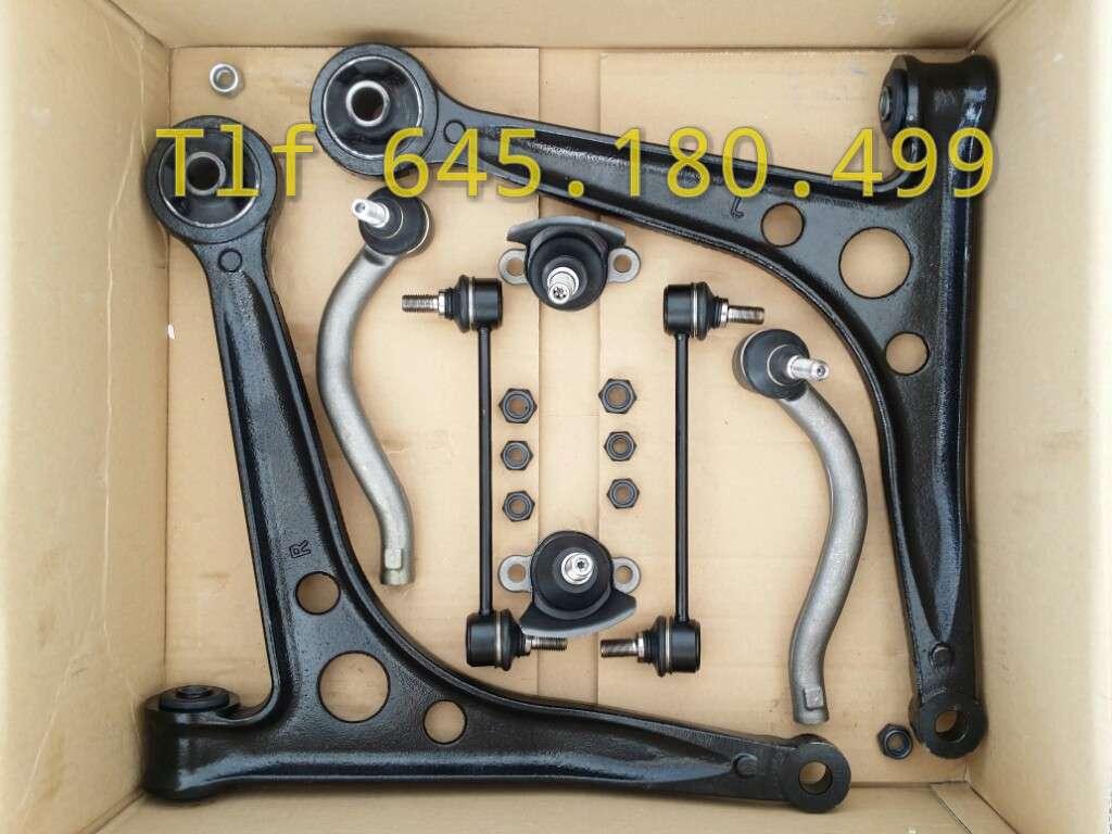 Imagen producto Kit trapecios vw sharan seat Alhambra Ford galaxy 2