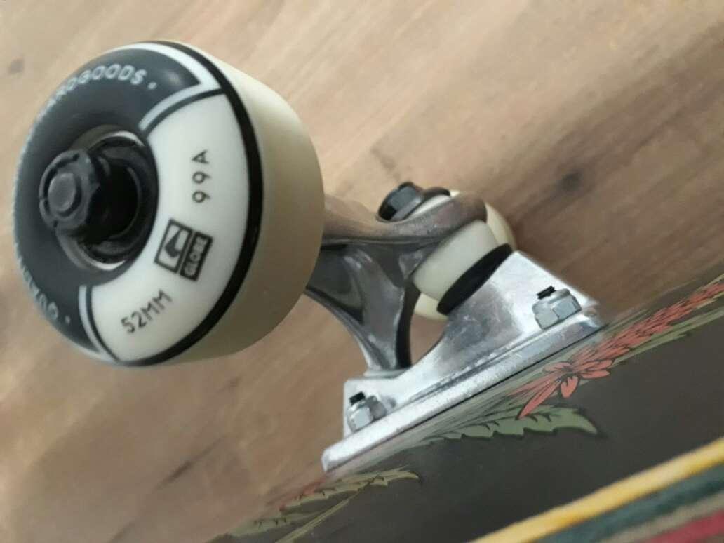 Imagen producto Skate Globe 4