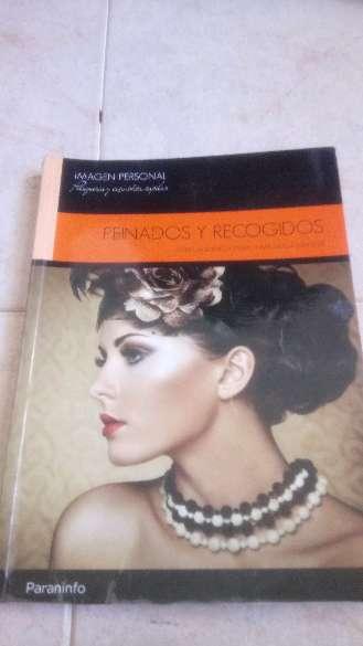 Imagen producto Libros de peluquería de grado medio  2