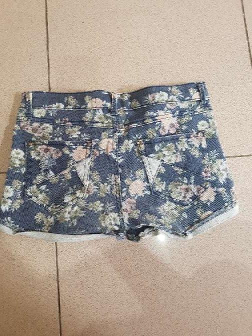 Imagen producto Shorts stradivarius 2