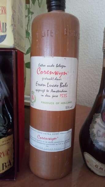 Imagen producto Licores y botellas 3