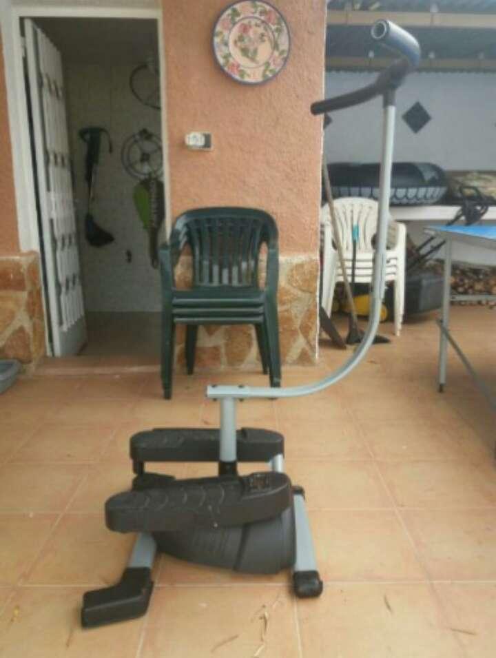 Imagen Maquina de ejercicio nueva