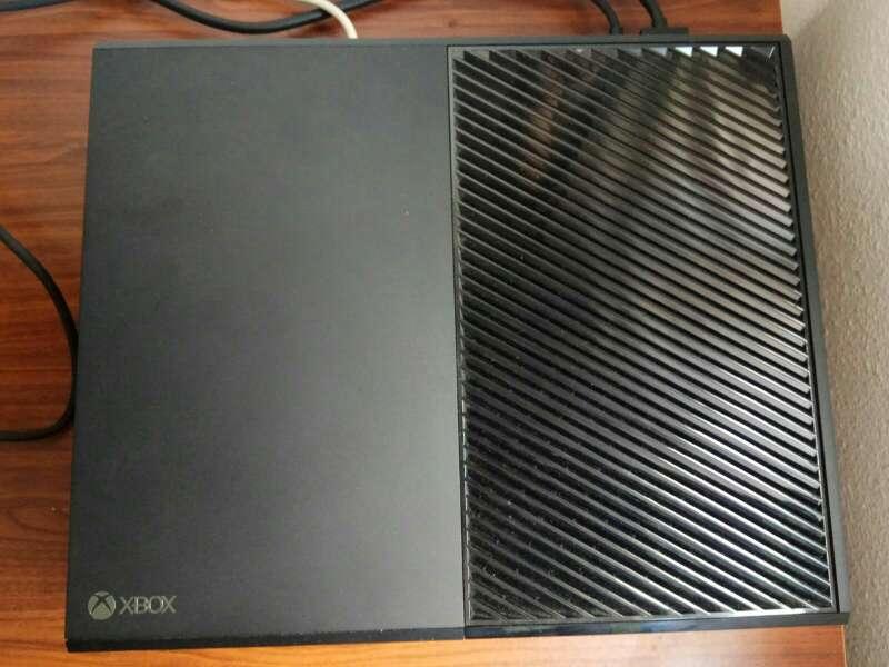 Imagen producto Xbox One 1 Tb con 12 Juegos 3