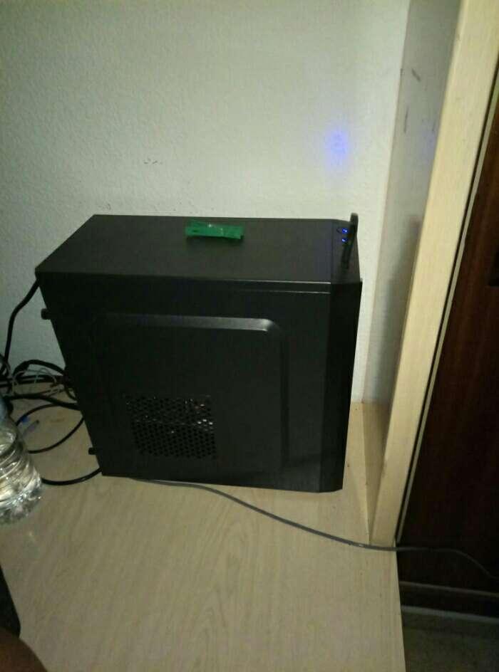 Imagen Ordenador Gaming  Intel Pentium G4560