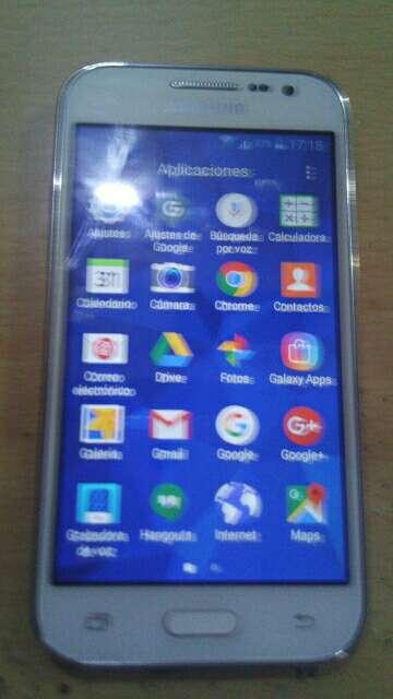 Imagen producto Smartphone samsung galaxy core prime 4G 2