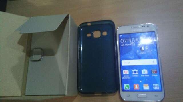 Imagen Smartphone samsung galaxy core prime 4G