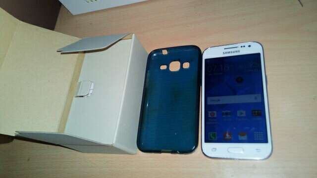 Imagen producto Smartphone samsung galaxy core prime 4G 4