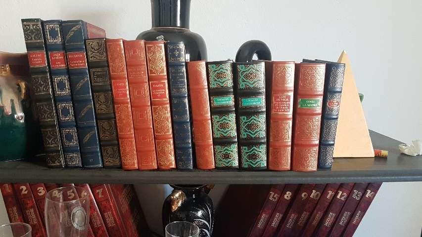 Imagen producto Libros antiguos 2