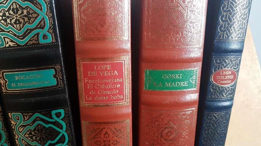 Imagen producto Libros antiguos 3