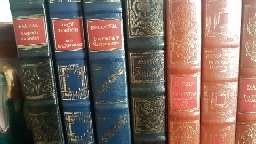 Imagen libros antiguos