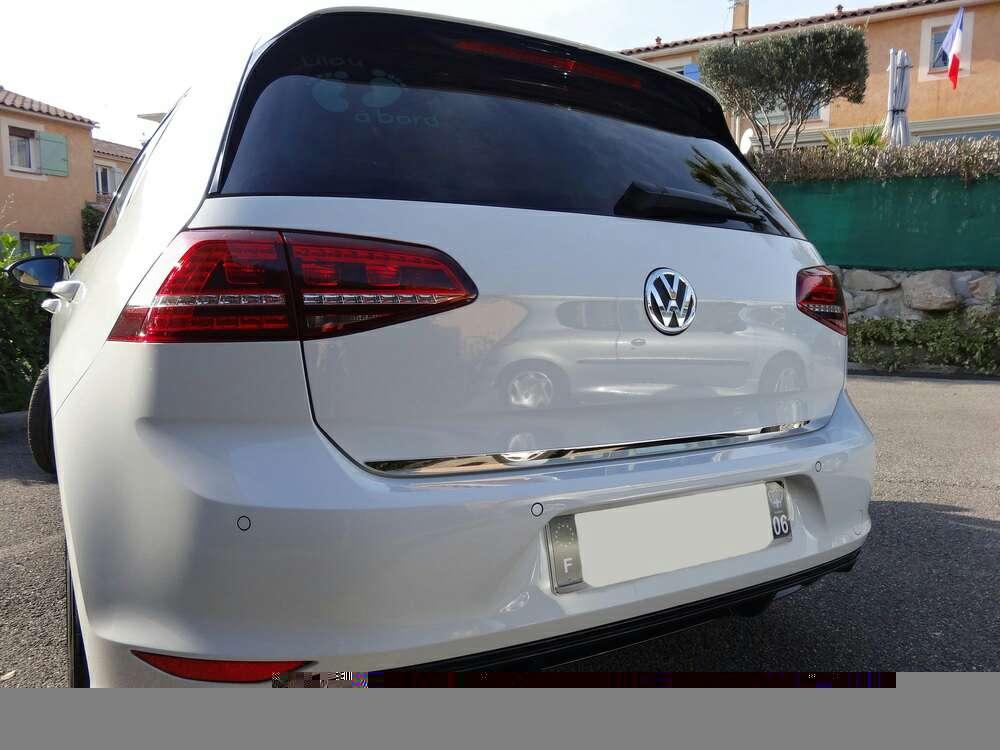 Imagen Moldura maletero VW Golf 7