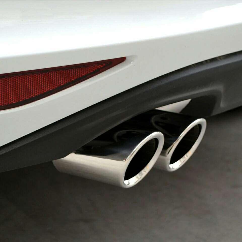 Imagen Colas de escape para VW Golf 7