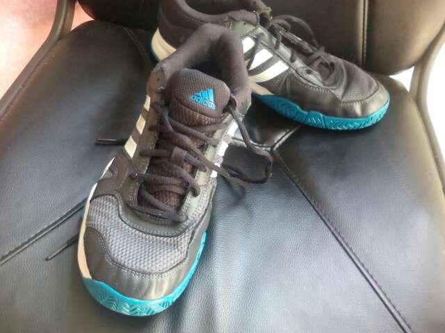 Imagen producto Zapatillas adidas Talla 42.5 2