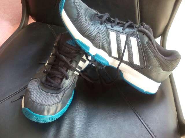Imagen producto Zapatillas adidas Talla 42.5 3